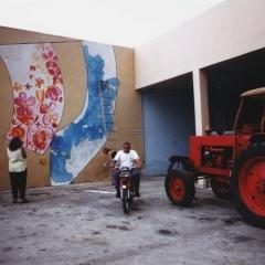 2001_Gasolinera_3ProzessWand_12